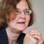 With Joseph Gall, Elizabeth Blackburn pioneered the discory of telomeres